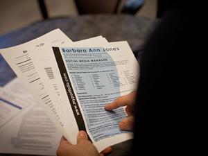 Professional resume writing services las vegas