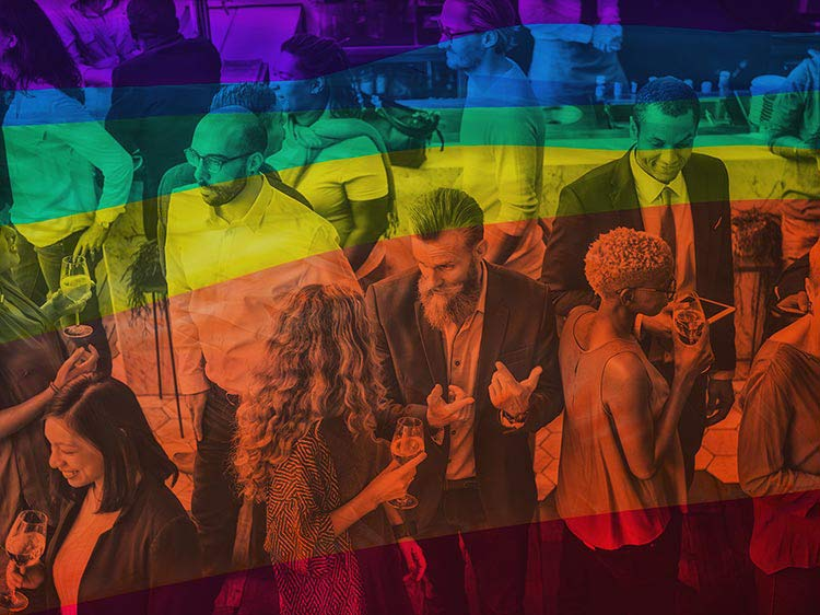 7 reasons to join professional LGBT associations