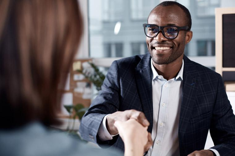 Don't leave a job interview without doing these five things