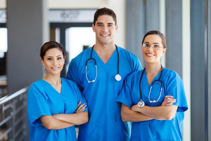 Travel Nurses Jobs International