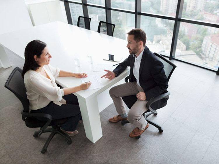 5 questions every candidate should ask in a job interview