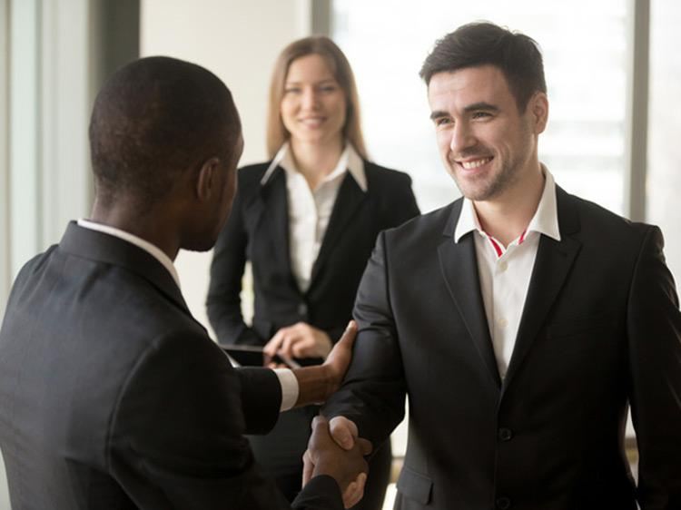 how to give interview for job