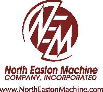 North Easton Machine Co, Inc.