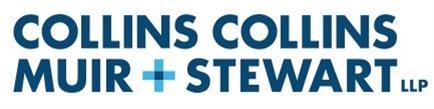 Collins Collins Muir + Stewart, LLP