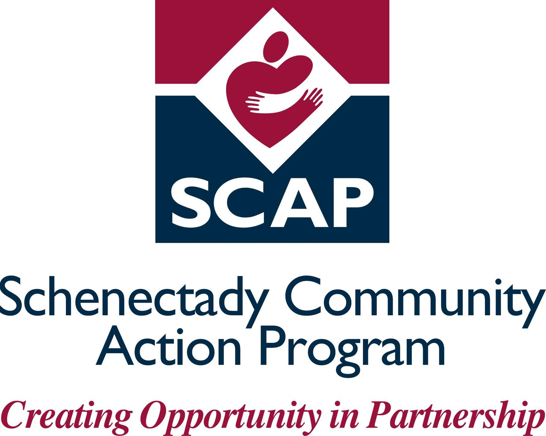 Schenectady Community Action Program