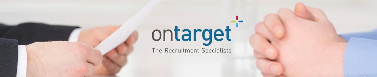 Sales Engineer job at On Target Recruitment | Monster co uk