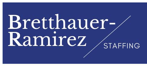 Bretthauer-Ramirez Staffing