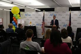 Aflac Account Associate Training Provided job at Aflac