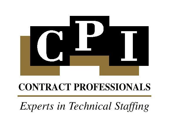 Contract Professionals, Inc.