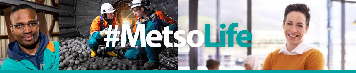 Global Category Manager Metso | Monster fi