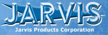 JARVIS PRODUCTS CORP