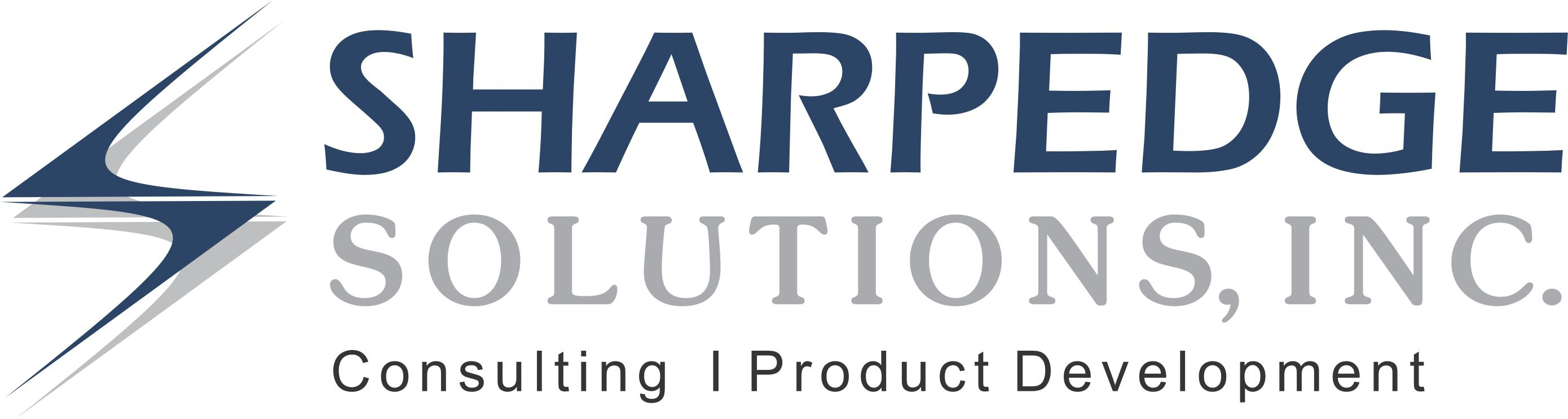 Sharpedge Solutions Inc.