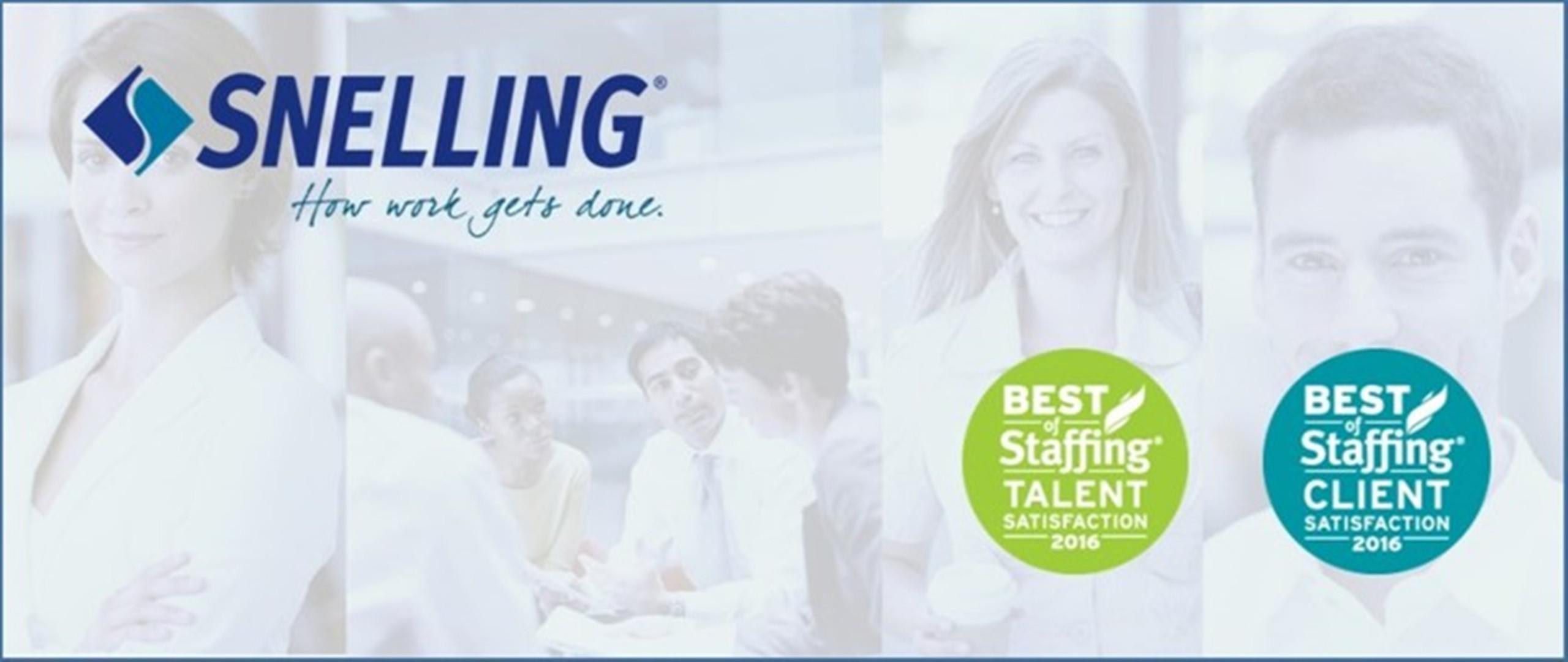 Snelling Staffing Services - Alameda