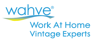 Work At Home Vintage Experts (WAHVE)