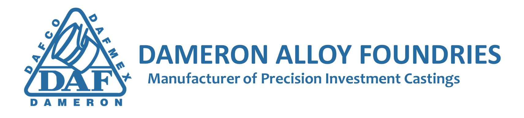 Dameron Alloy Foundries