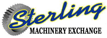 Sterling Machinery Exchange
