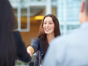 Nine Tips to Improve Your Chances at Job Fairs