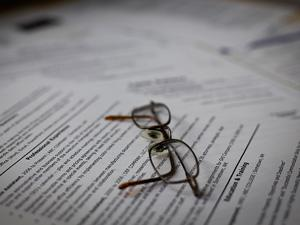6 Things to Take Off Your Resume Today