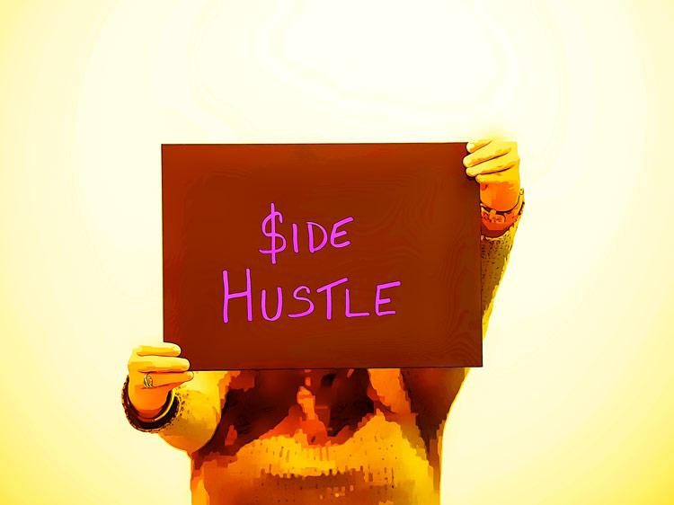 5 Tips To Mastering A Side Hustle In Less Than A Fortnite