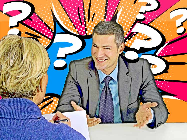 questions to ask during job interview