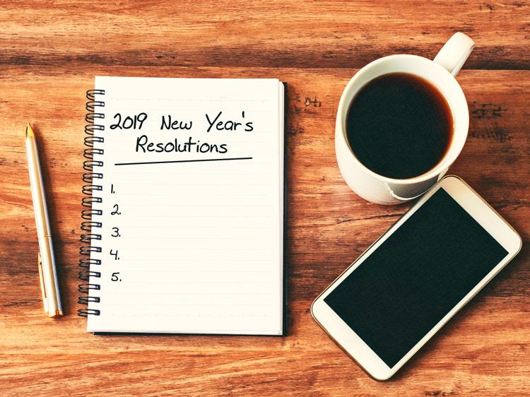 8 Worst New Years Resolutions For Work