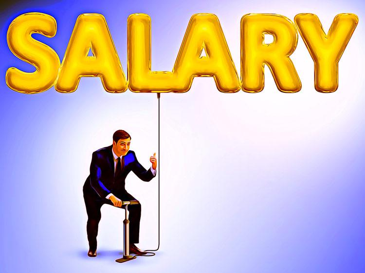 Good Reasons For Publishing Pay Scales In Job Ads