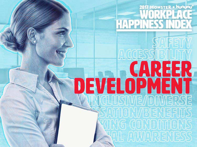 Top 10 Companies For Career Development | Monster com