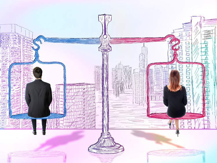 How Women Can Achieve Workplace Equality | Monster.com