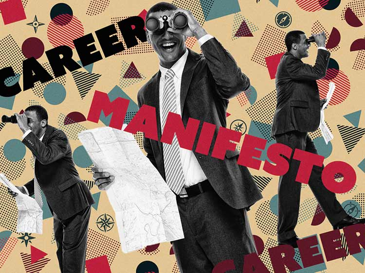 Why you need a career manifesto (and how to write one)