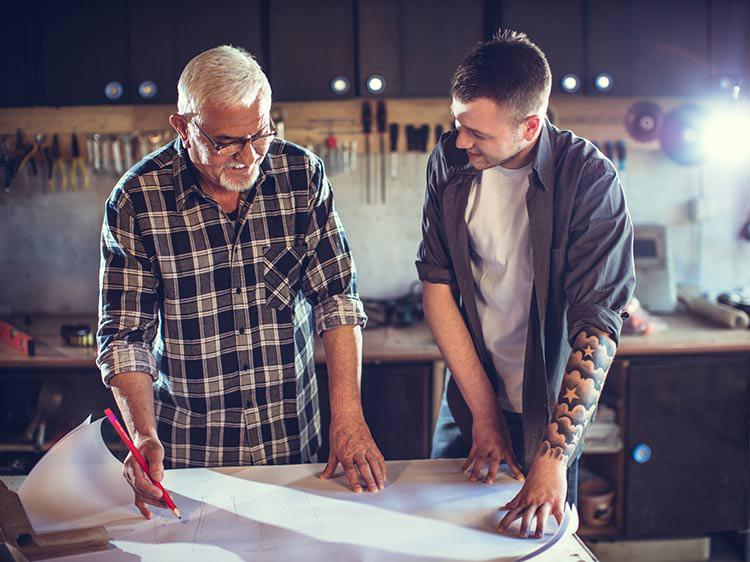 10 Companies That Really Care About Their Older Workers | Monster com