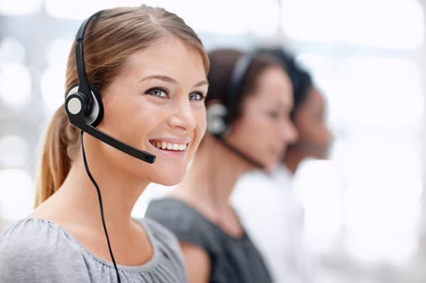 Interview questions for a customer service job