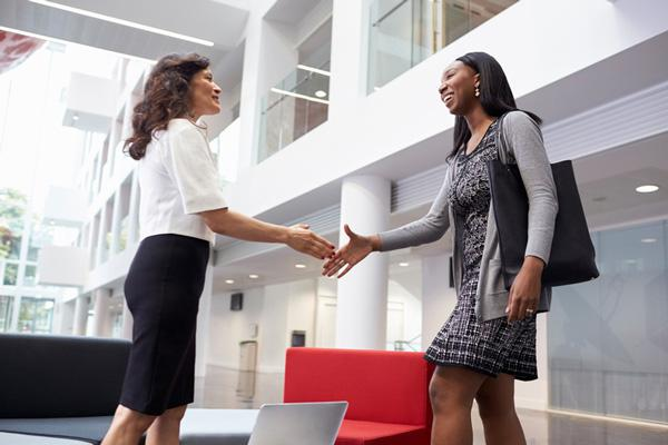 Starting a women's network at your company