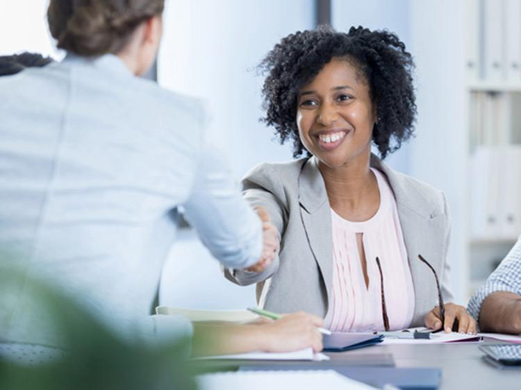 Our Best Job Interview Tips