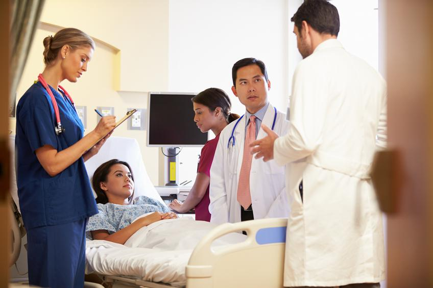 It's A Great Time To Be A 'Hospitalist.' Here's Why ...