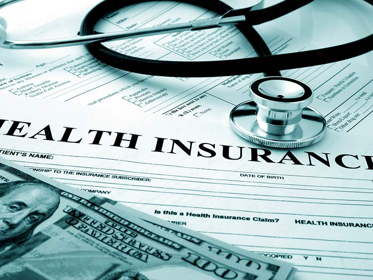 Image result for Health Insurance for Corporate Fields : Your Options Now