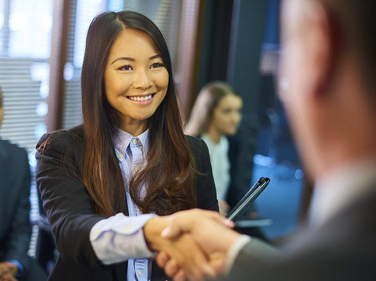 How to humblebrag your way into a new job