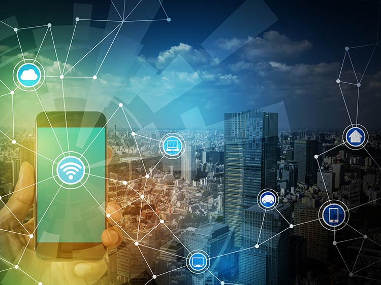 Internet Of Things Jobs Poised To Have A Big Year Monster Com