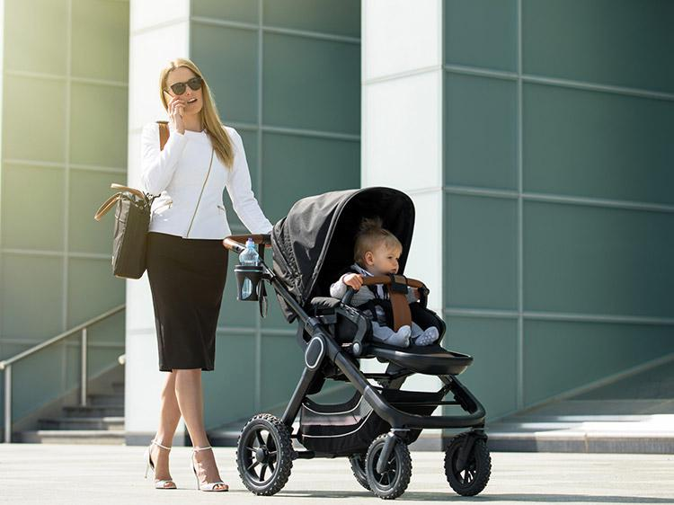 Best Jobs for Working Mothers