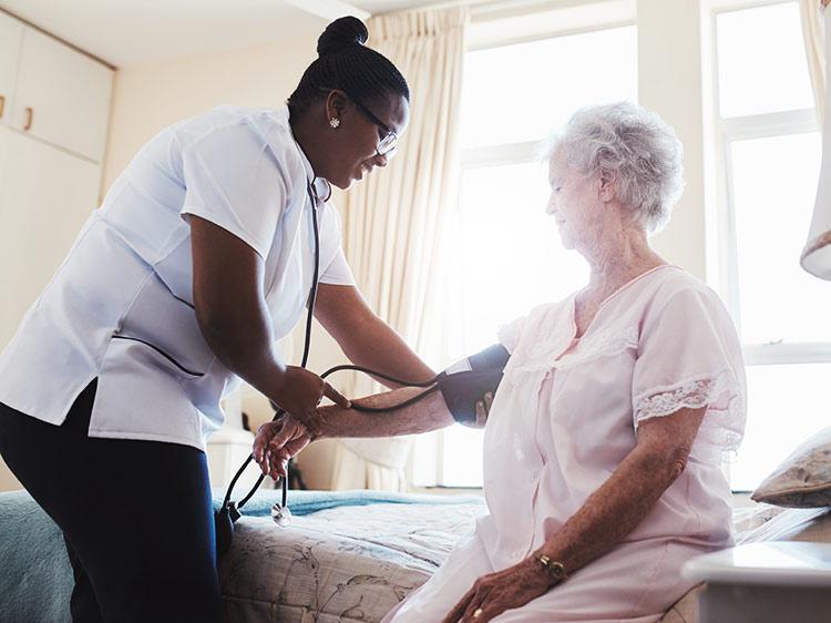 Nursing Jobs Not In A Hospital | Monster com