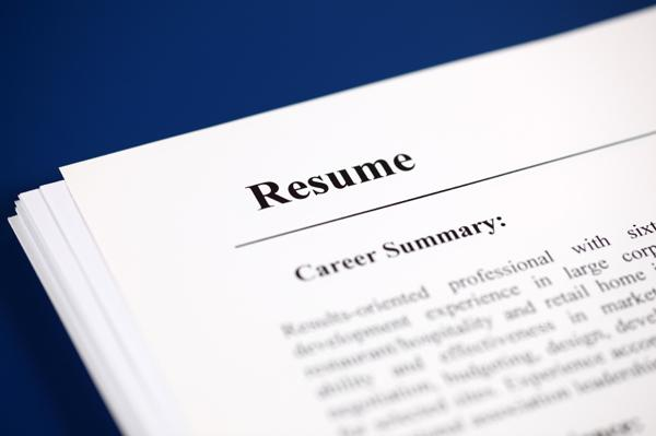 How To Write A Resume Career Summary  How To Write An Resume