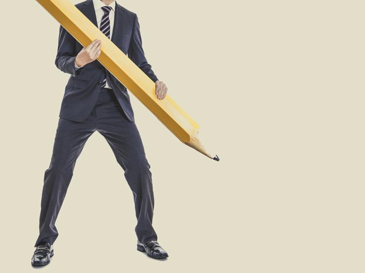 How to answer the job interview question 'Sell me this pencil'
