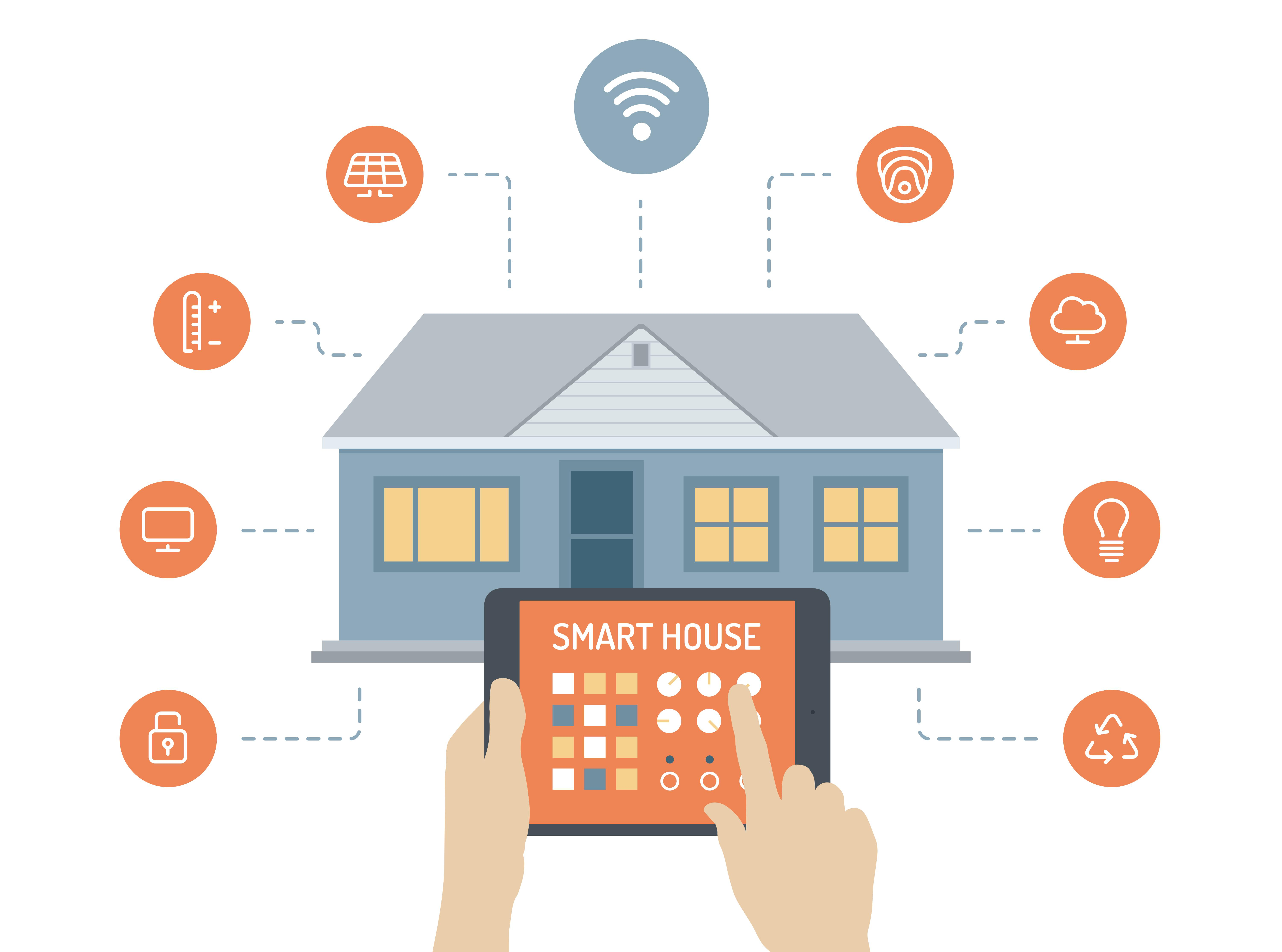c201b795a25cc Apple and Other Companies Are Betting Big on Smart Home Tech ...