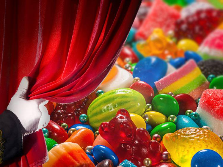 Candy companies and other sweet employers hiring now