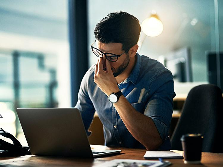 How to say goodbye to job burnout in 2020