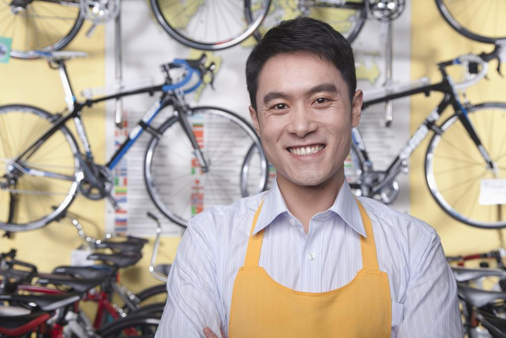 6 Great Jobs For Bicycle Lovers Monstercom