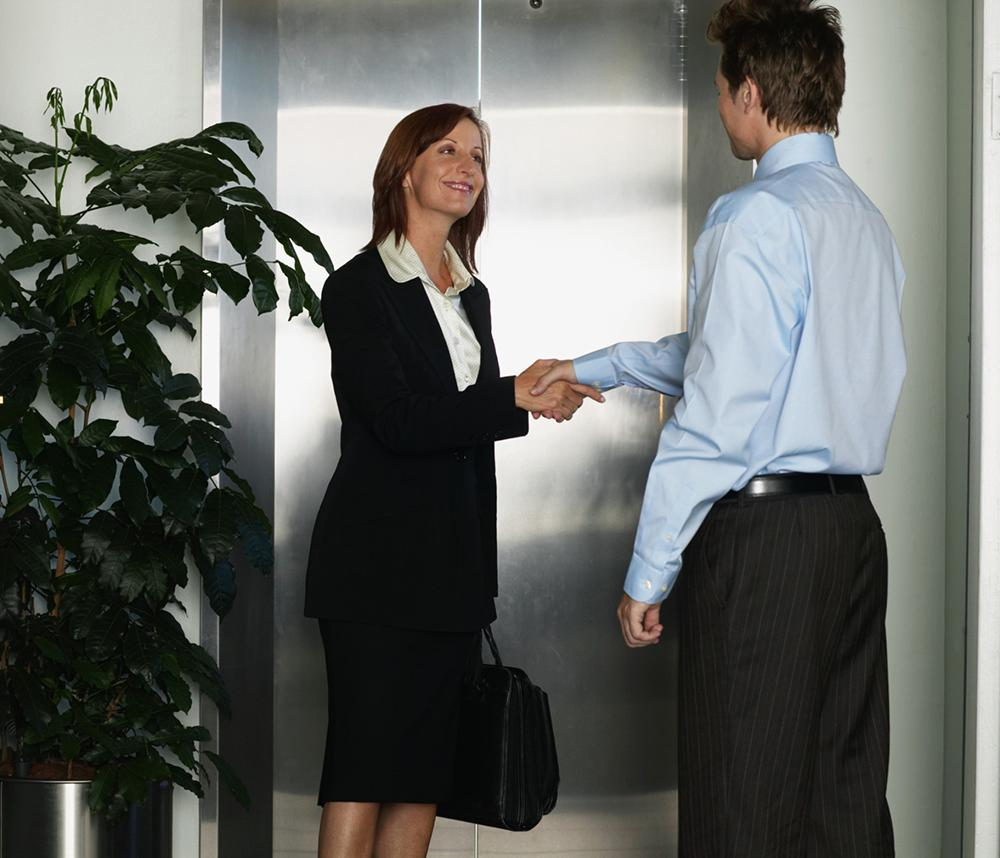 Why every college senior needs an elevator pitch