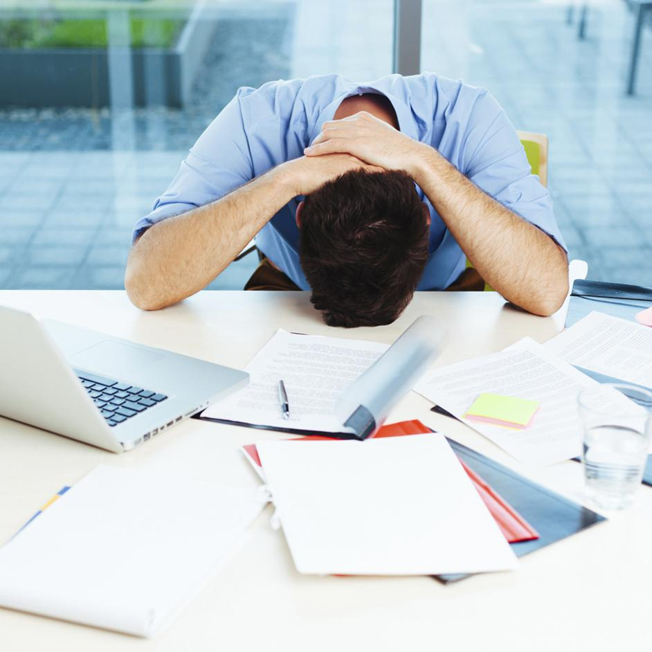 What employers lose when they discourage employees from taking time off