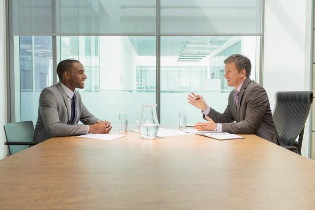 how would you answer these 14 personality questions in a job interview