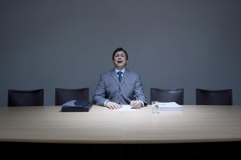 6 terrifying true stories of job interviews gone wrong