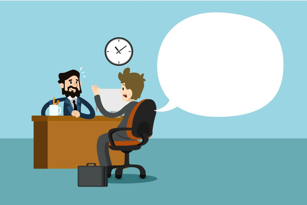 how strong storytelling can help you nail a job interview monster com